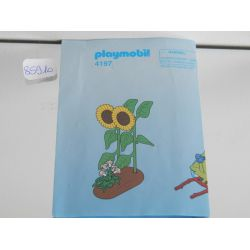 Plan De Montage 4197 Playmobil